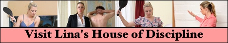 House of Discipline