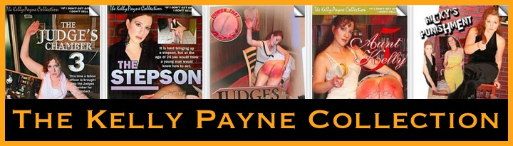 Kelly Payne Collection Banner