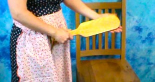 Strict Wife Paddles