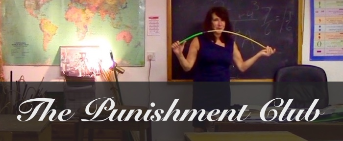Visit the Punishment Club