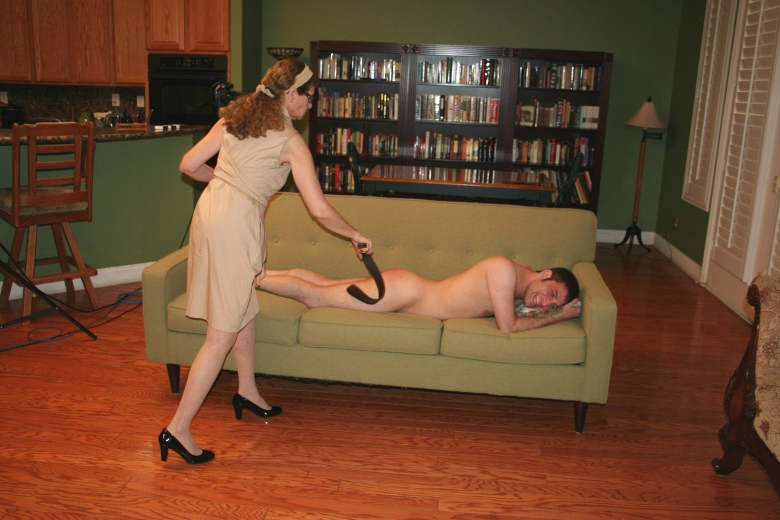 Hot blonde doggy style sex